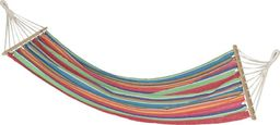 Spokey Hamak Slowday mix kolorów (837426)