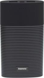 Powerbank Remax Perfume line czarny (AA-1254)