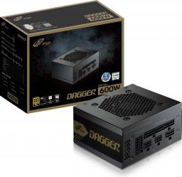 Zasilacz FSP/Fortron Dagger 600W (PPA6004301)