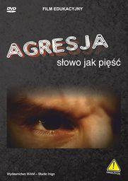 Agresja. Słowo jak pięść DVD - 141503