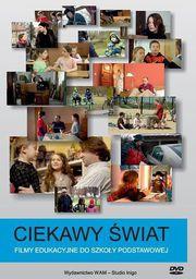 Ciekawy Świat. Filmy edukacyjne do SP DVD - 141500