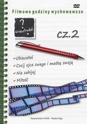 Filmowe godziny wychowawcze cz.2 DVD - 141501