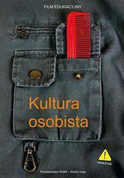 Kultura osobista - film DVD - 150054