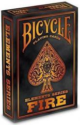 Bicycle Karty Fire Deck BICYCLE (240250)