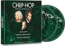 CHLIP HOP. Spektakl teatralny CD - 221776
