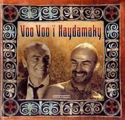 Voo Voo i Haydamaki - 74994