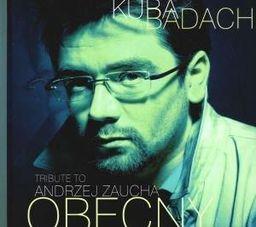Tribute to Andrzej Zaucha. Obecny (książka + CD) - 74993