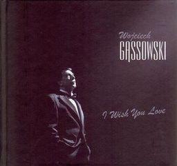 I Wish You Love (książka + CD) - 75013