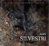 Wielcy Kompozytorzy Filmowi T.10 Alan Silvestri - 41221