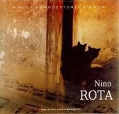 Wielcy Kompozytorzy Filmowi T.16  Nino Rota - 75077