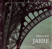Wielcy Kompozytorzy Filmowi T.20 Maurice Jarre - 75080