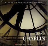 Wielcy Kompozytorzy Filmowi T.06 Charlie Chaplin - 75067