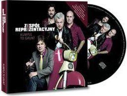 Zespół Reprezentacyjny - Kumple to Grunt CD - 221751