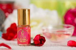 Rifas Fragrances Indyjski Olejek Al Rose 3ml