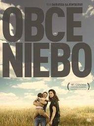 Obce Niebo DVD - 221755