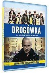 Drogówka Blu-Ray DVD - 221793