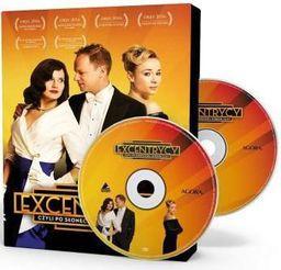 Pakiet DVD+CD Excentrycy czyli po słonecznej... - 234394
