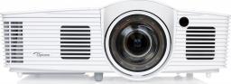 Projektor Optoma GT1080 Darbee Lampowy 1920 x 1080px 3000lm DLP ST