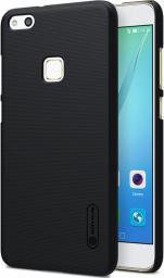 Nillkin Etui Frosted do  Huawei P10 Lite, czarny