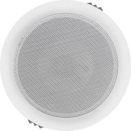 Qoltec Dwudrożny głośnik sufitowy RMS 6W Biały 56512