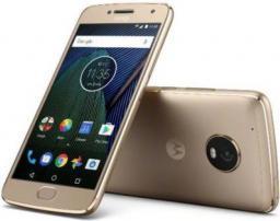 Smartfon Motorola Smartfon Motorola Moto G 5-Gen