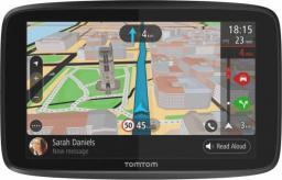 Nawigacja GPS TomTom GO 6200 World Lifetime (1PL6.002.01)