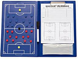 Tablica Taktyczna Piłka Nożna Rucanor