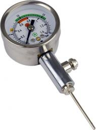Manometr Do Mierzenia Ciśnienia Piłki  (39007)