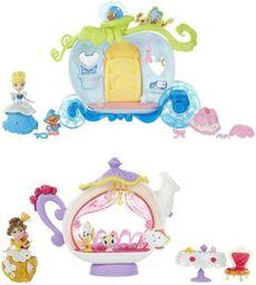 Disney Princess Little Kingdom różne rodzaje (B5346)