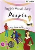 English Vocabulary. People CD - 78230