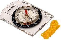 Meteor Kompas mały z linijką (71011)