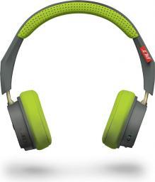 Słuchawki Plantronics Backbeat 500 Szare (207850-01)