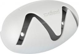 Meliconi Uchwyt na reklamówki Mangia Sport biały (65001364500)