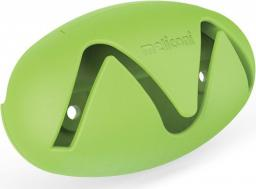 Meliconi Uchwyt na reklamówki Mangia Sport zielony (65001364500)