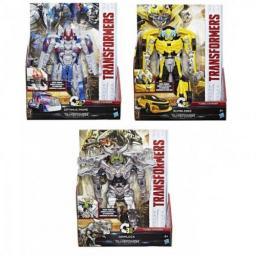 Hasbro Transformers MV5 Knight Armor turbo changers (C0886)