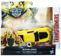 Hasbro TRA Transformers MV5 turbo changers (C0884)