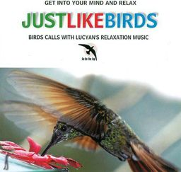 Like The Birds CD - 240368