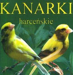 Kanarki Harceńskie CD - 240322