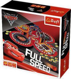 Trefl Gra planszowa Full Speed