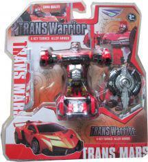 Norimpex Transformers Auto trans blister (1000680)