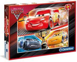 Clementoni Puzzle 180 elementów Cars 3