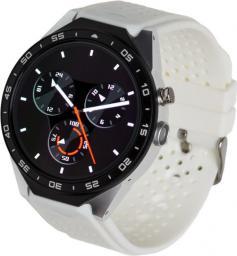 Smartwatch Garett Electronics Expert Biało-srebrny  (Expert srebrno-biały)