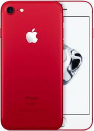 Smartfon Apple iPhone 7 256 GB Czerwony  (MPRM2CN/A                      )