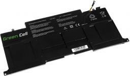 Bateria Green Cell C22-UX31 do Laptopa Asus ZenBook UX31 UX31A UX31E UX31LA (AS72)