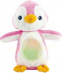 Smily Play Mały śpioszek pingwin różowy (GXP-591720)