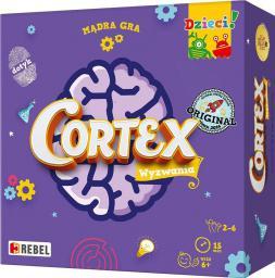 Rebel Cortex dla Dzieci