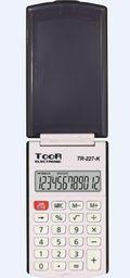Kalkulator Toor Electronic TR-227 - WIKR-0984660
