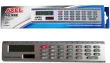 Kalkulator AXEL Ax-682  - WIKR-964127