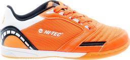 Hi-tec Buty juniorskie Nesi Jr Orange/Black/White/Silver r. 32