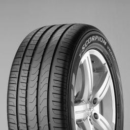 Pirelli Scorpion Verde 255/55 R18 105V 2015